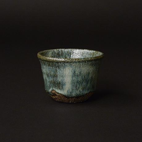 「No.46 石斑ぐい呑 / Guinomi, Ishi-madara」の写真 その1
