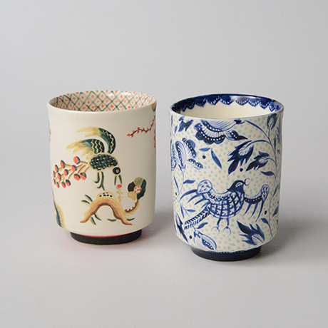 極上の湯盌展 Exhibition of Choice Tea Cups