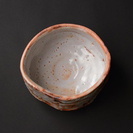 「No.6 赤志野茶盌 / Chawan, Aka-shino」の写真 その5
