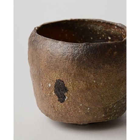 「No.16(図11) 信楽茶盌 Tea Bowl, Shigaraki」の写真 その8