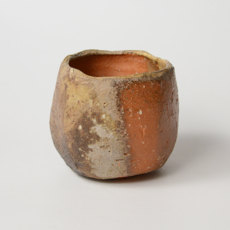 「No.17(図13) 信楽茶盌 Tea Bowl, Shigaraki」の写真 その3