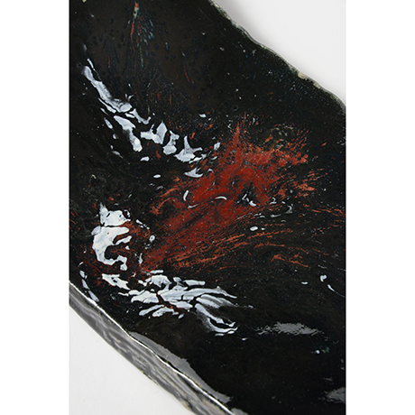 「No.18 陶板 / Platter」の写真 その2