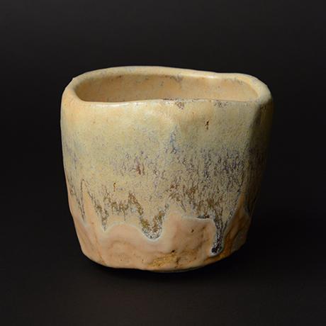 「No.19 淡容黄檗茶埦 銘「飛鳥」/ Tea bowl, Obaku 'Asuka'」の写真 その1