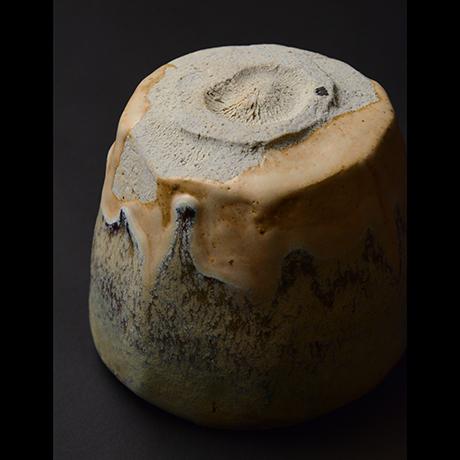 「No.19 淡容黄檗茶埦 銘「飛鳥」/ Tea bowl, Obaku 'Asuka'」の写真 その6