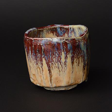 「No.3 朱雲茶垸 銘「大八洲」/ Tea bowl, Shuun 'Ohyashima」の写真 その4