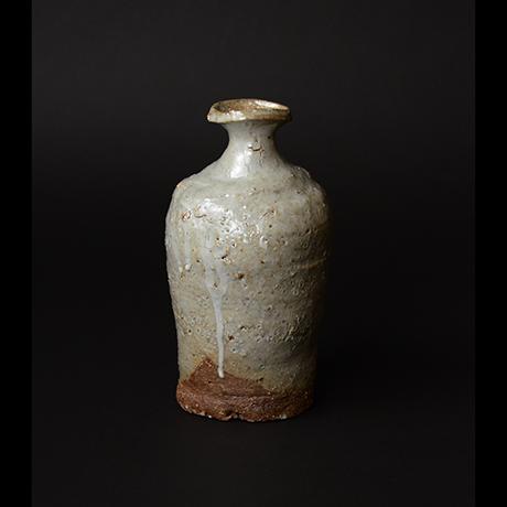 「No.43 絵唐津徳利 / Tokkuri, e-Karatsu」の写真 その2
