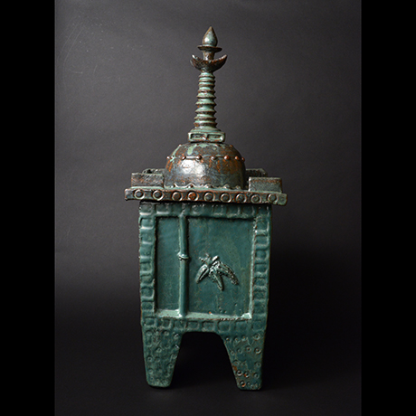 「No.48 寳塔 /  Buddhist tower」の写真 その3
