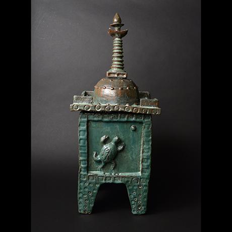 「No.48 寳塔 /  Buddhist tower」の写真 その5