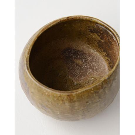 「No.13(図5) 備前茶盌 Tea Bowl, Bizen」の写真 その6