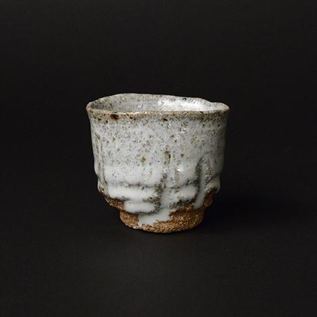 「No.51 斑武者盃 / Guinomi, madara-musha」の写真 その1