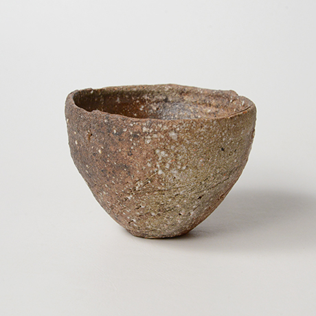 「No.19(図8) 信楽茶盌 Tea Bowl, Shigaraki」の写真 その3