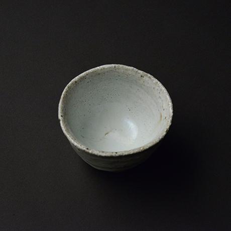 「No.8 斑唐津盃 / Guinomi, Madara-karatsu」の写真 その3