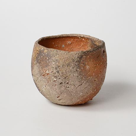 「No.18(図9) 信楽茶盌 Tea Bowl, Shigaraki」の写真 その3
