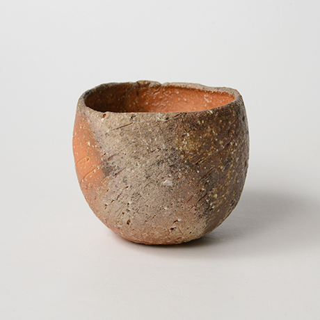 「No.18(図9) 信楽茶盌 Tea Bowl, Shigaraki」の写真 その5