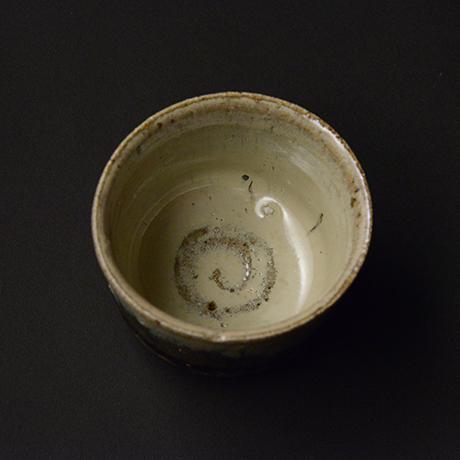 「No.G-28 朝鮮唐津ぐい呑 / Guinomi, Chosen-karatsu」の写真 その2