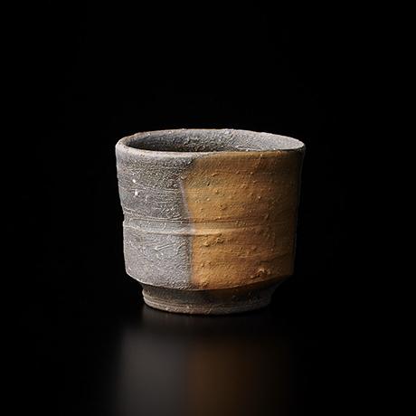 「No.31(図36) 備前ぐい呑 Sake Cup, Bizen」の写真 その1
