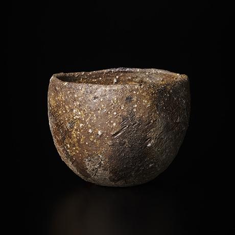 「No.18(図9) 信楽茶盌 Tea Bowl, Shigaraki」の写真 その1