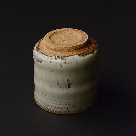 「No.S-126 斑唐津湯呑 / Tea cup, Madara-karatsu」の写真 その2