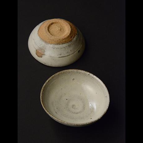 「No.S-26 斑唐津豆皿 五 / A set of 5 small plates, Madara-karatsu」の写真 その2