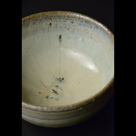「No.S-70 斑唐津鉢 / Bowl, Madara-karatsu」の写真 その2