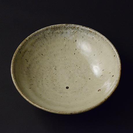 「No.S-74 斑唐津皿 / Plate, Madara-karatsu」の写真 その1