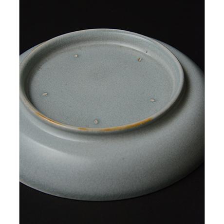 「No.図10 青瓷 洗 / Basin, Celadon」の写真 その4