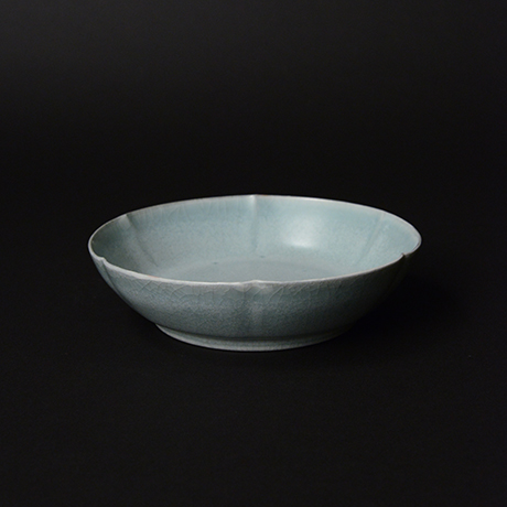 「No.図11 青瓷 洗 / Basin, Celadon」の写真 その2