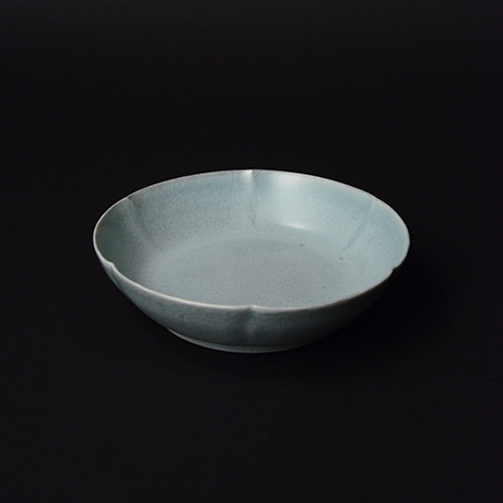 「No.図11 青瓷 洗 / Basin, Celadon」の写真 その1