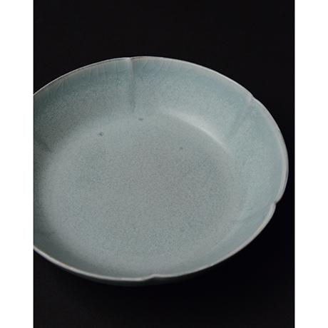 「No.図11 青瓷 洗 / Basin, Celadon」の写真 その3