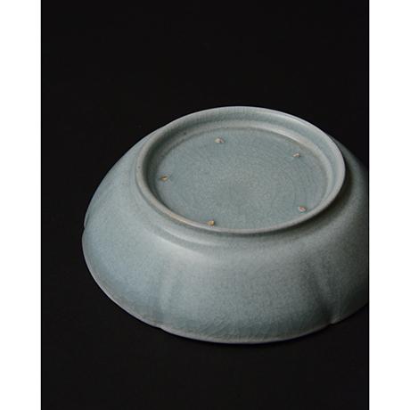 「No.図11 青瓷 洗 / Basin, Celadon」の写真 その4