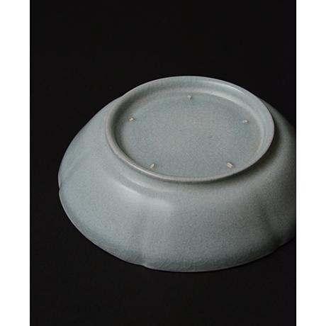 「No.図12 青瓷 洗 / Basin, Celadon」の写真 その4