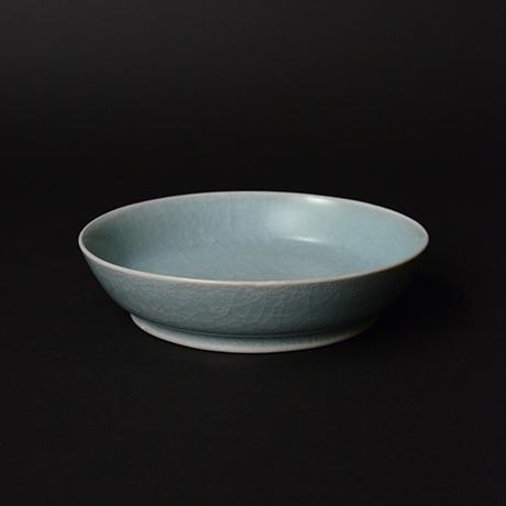 「No.図13 青瓷 洗 / Basin, Celadon」の写真 その2