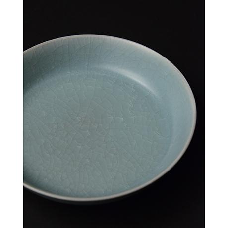 「No.図13 青瓷 洗 / Basin, Celadon」の写真 その3
