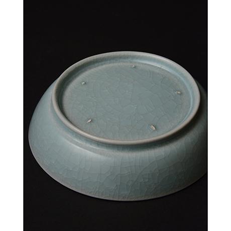 「No.図13 青瓷 洗 / Basin, Celadon」の写真 その4