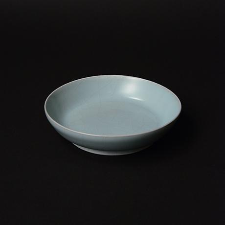 「No.図14 青瓷 洗 / Basin, Celadon」の写真 その1