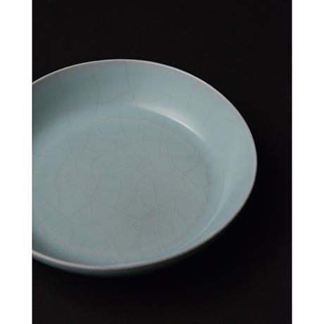 「No.図14 青瓷 洗 / Basin, Celadon」の写真 その3