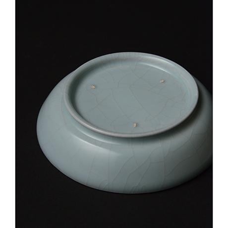 「No.図14 青瓷 洗 / Basin, Celadon」の写真 その4