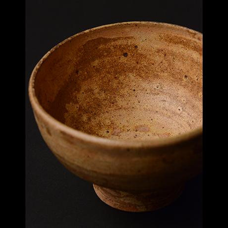 「No.202 呉器茶碗 Tea Bowl, Goki shaped」の写真 その5