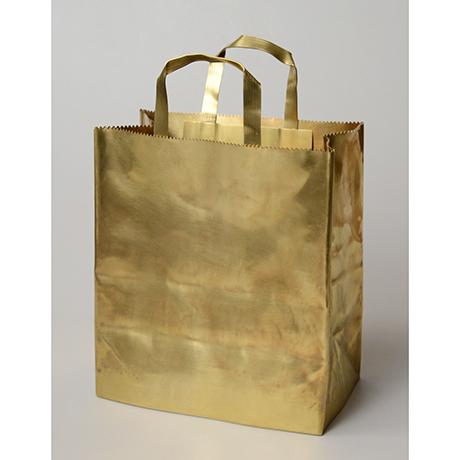 """「No. 48 真鍮  '紙袋' / """"Paper bag"""", brass」の写真 その2"""