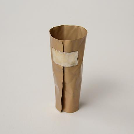 「No. 49 紙袋茶箱  / Tea set, silver」の写真 その7