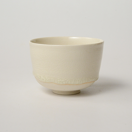 「No. 49 紙袋茶箱  / Tea set, silver」の写真 その8