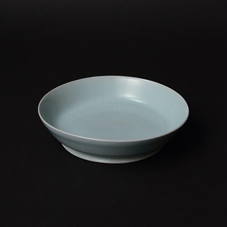 「No.図9 青瓷 洗 / Basin, Celadon」の写真 その1