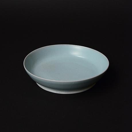 「No.A 青瓷 洗 / Basin, Celadon」の写真 その1