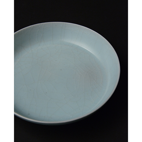 「No.A 青瓷 洗 / Basin, Celadon」の写真 その3