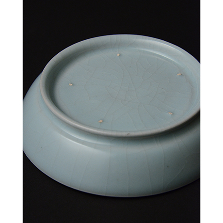 「No.A 青瓷 洗 / Basin, Celadon」の写真 その4