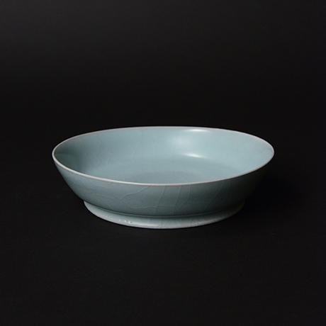 「No.B 青瓷 洗 / Basin, Celadon」の写真 その2