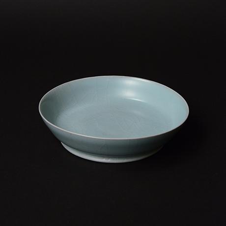「No.B 青瓷 洗 / Basin, Celadon」の写真 その1