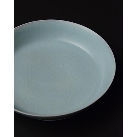 「No.B 青瓷 洗 / Basin, Celadon」の写真 その3