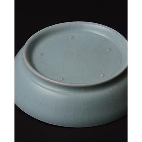 「No.B 青瓷 洗 / Basin, Celadon」の写真 その4