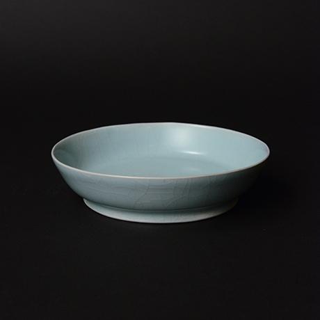 「No.C 青瓷 洗 / Basin, Celadon」の写真 その2